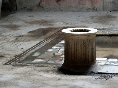 110. Pompeii