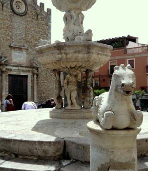 110. Taormina