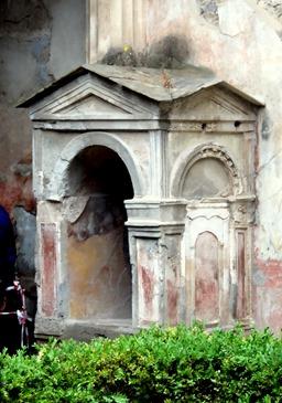 118. Pompeii