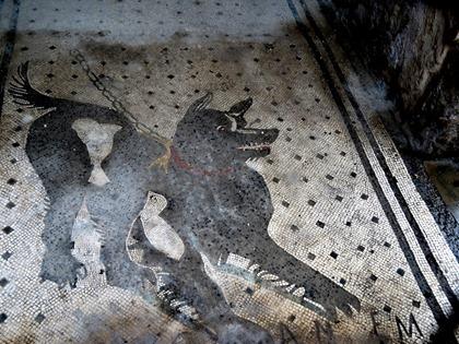 120. Pompeii
