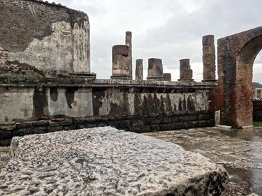 128. Pompeii