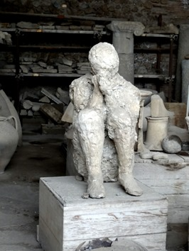 131. Pompeii