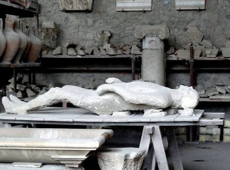 132. Pompeii