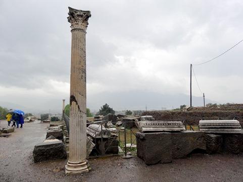 134. Pompeii
