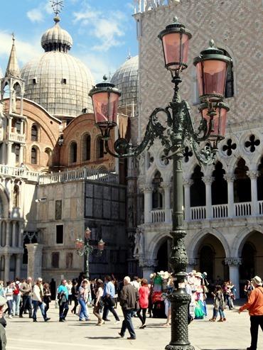 134. Venice