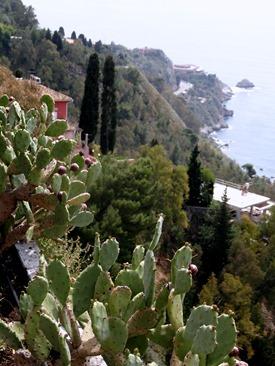 135. Taormina