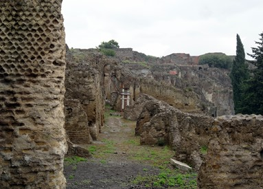 138. Pompeii