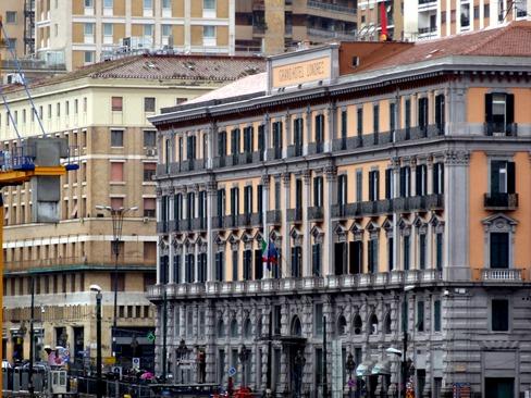 145. Naples
