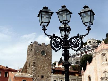 154. Taormina