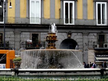 157. Naples