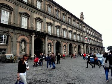 159. Naples