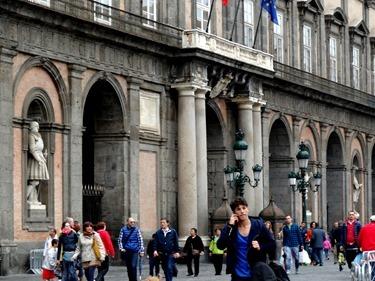 160. Naples