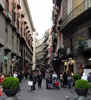 161. Naples
