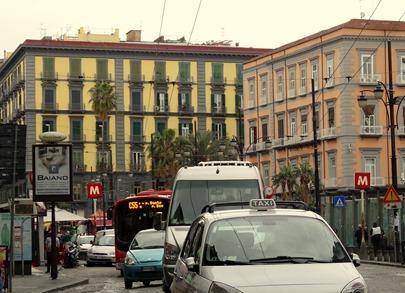 163. Naples