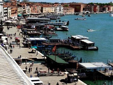167. Venice