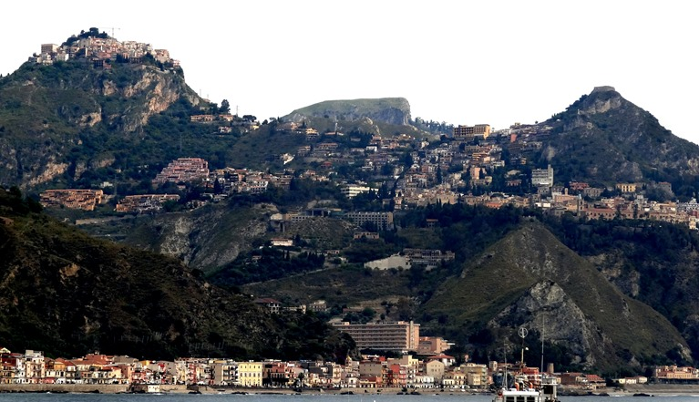 18. Taormina