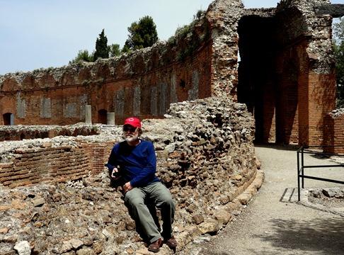 198. Taormina