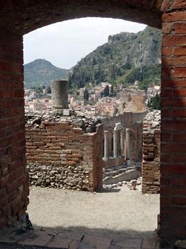 206. Taormina