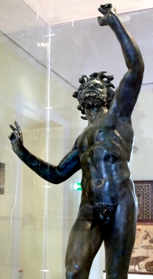 232. Naples Archeological Museum