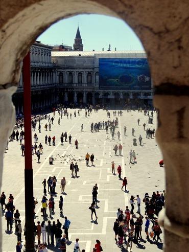 264. Venice
