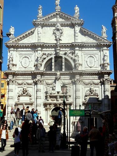 272. Venice