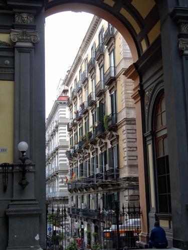 284. Naples