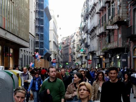 285. Naples