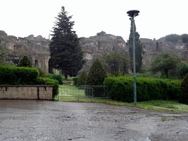 29. Pompeii