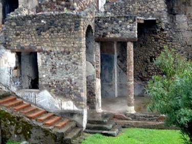 31. Pompeii
