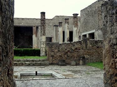 36. Pompeii