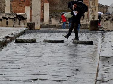 37. Pompeii