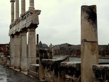 41. Pompeii