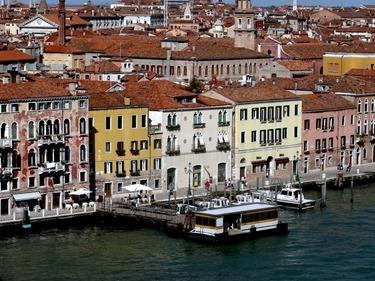 446. Venice