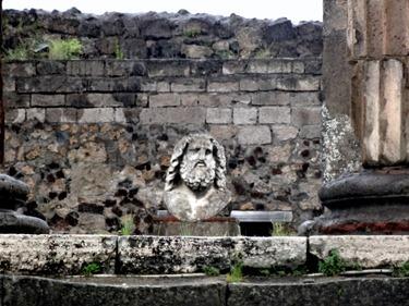 47. Pompeii
