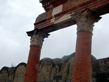 48. Pompeii