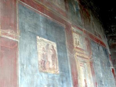 50. Pompeii