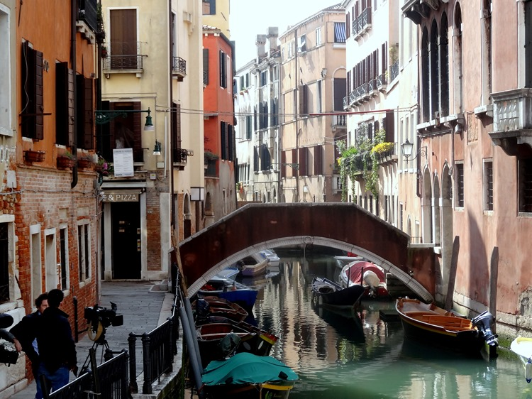 66. Venice