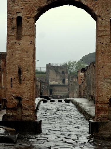 68. Pompeii