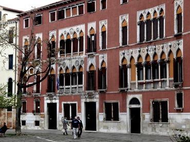 70. Palazzo Soranzo in Campo San Polo