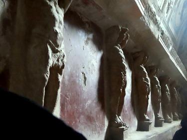 82. Pompeii
