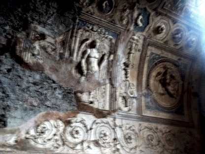 83. Pompeii