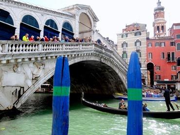 85. Venice