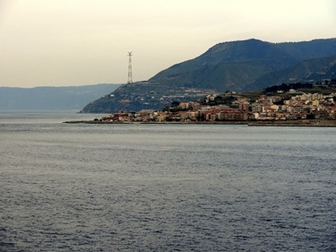 9. Strait of Messina 4-26