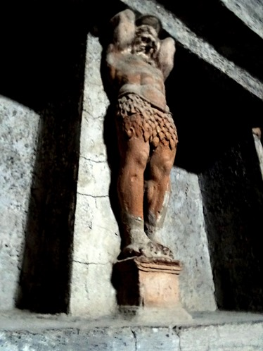 98. Pompeii