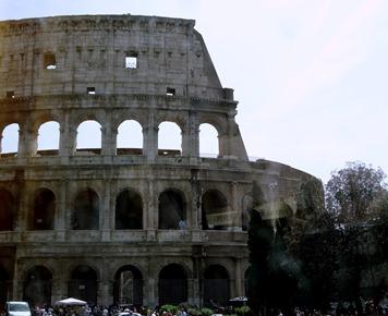100. Rome