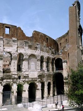 104. Rome