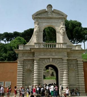 107. Rome