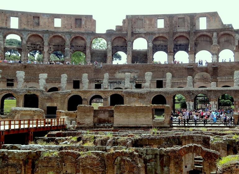 125. Rome
