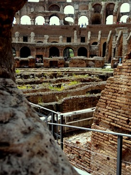 128. Rome
