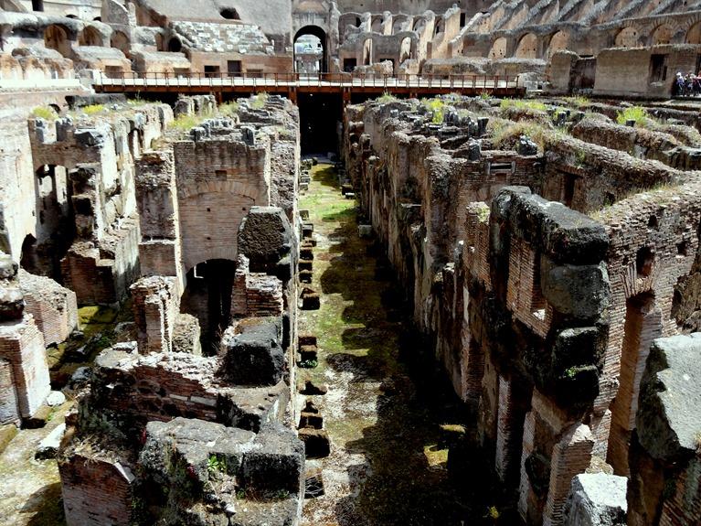 133. Rome